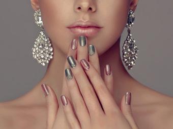 Nagelbehandlung Beautycase